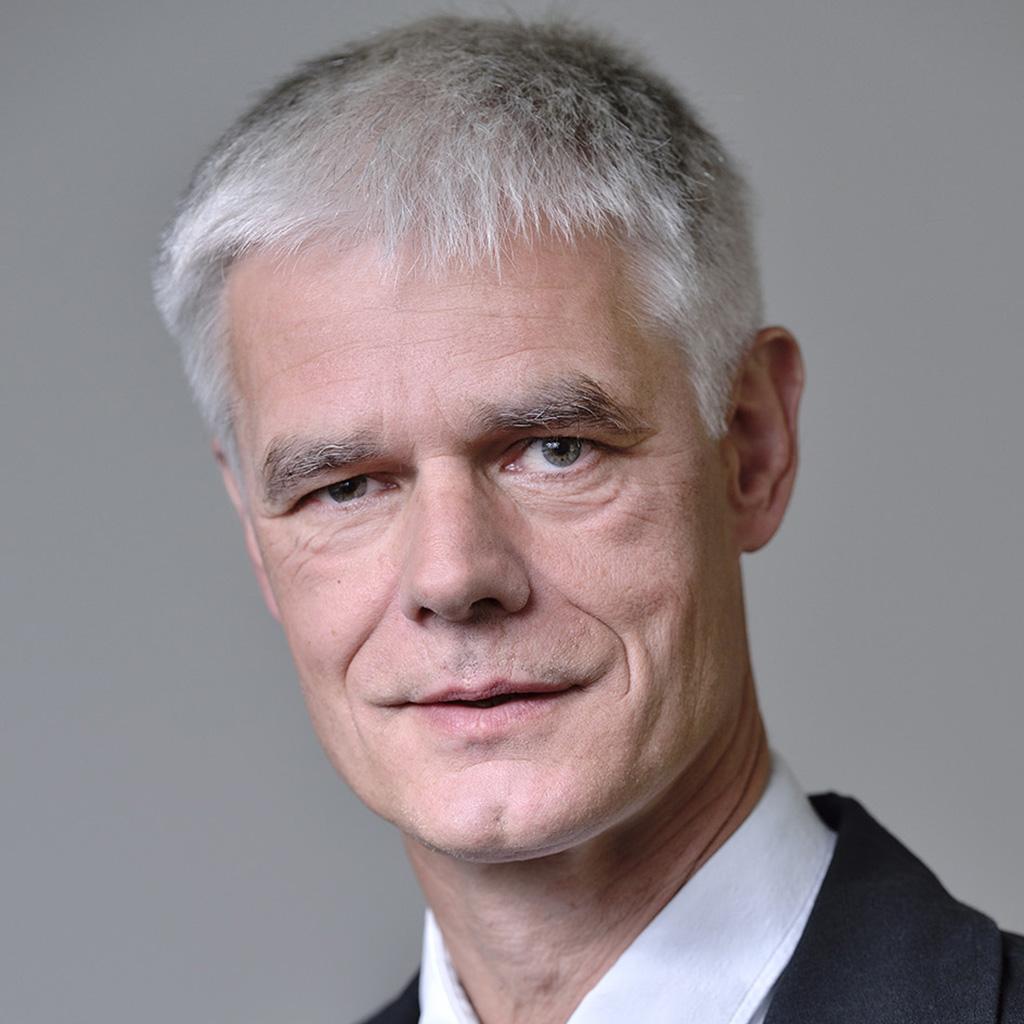 Dr. Jürgen Schoening